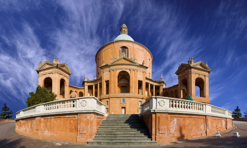 Weekend getaway: Bologna