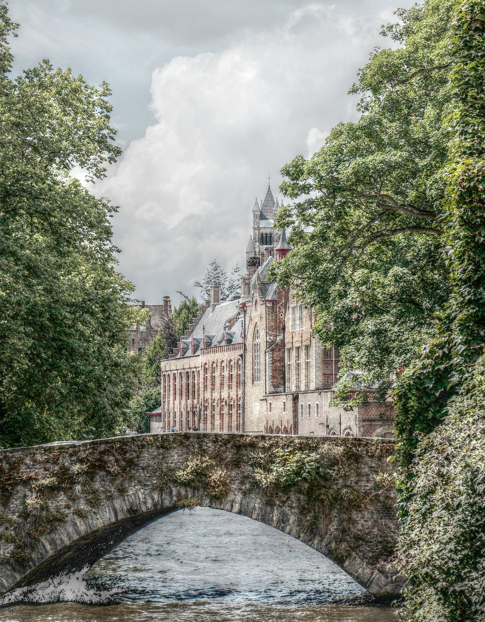 What to do when visiting Bruges