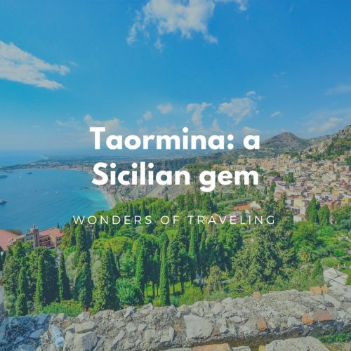 Taormina_ a Sicilian gem