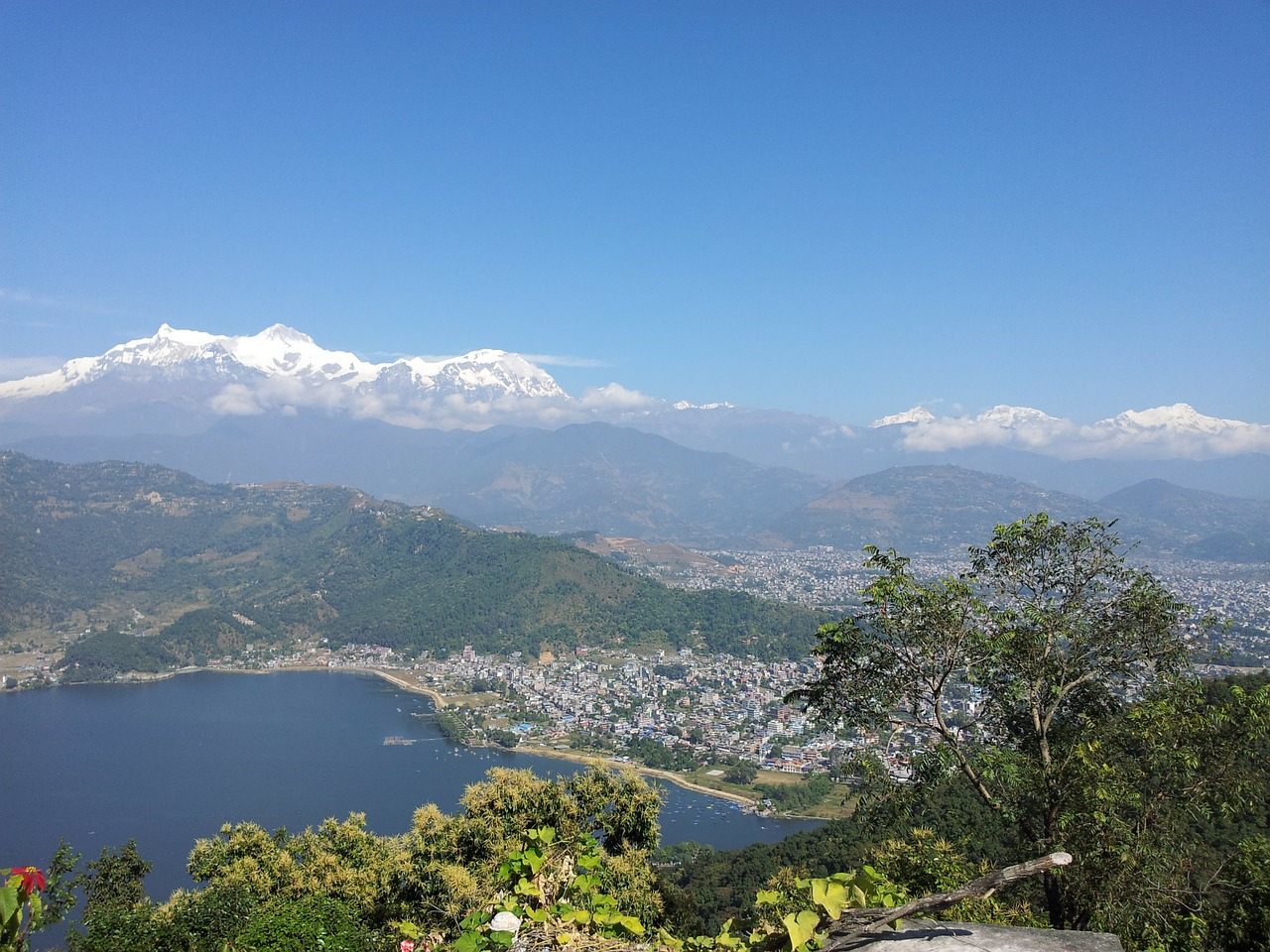 5 things to do in Pokhara, Nepal