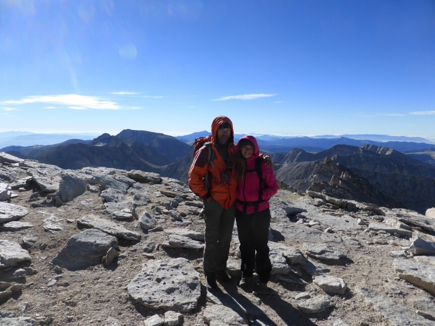 5 tips for hiking Mount Whitney