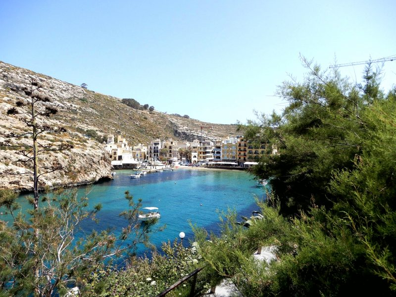 5 attractions in Gozo