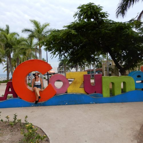 Cozumel and Playa del Carmen