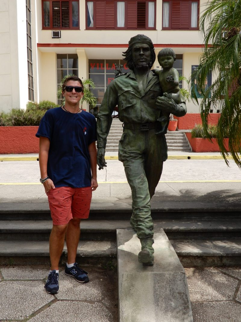 Santa Clara Cuba