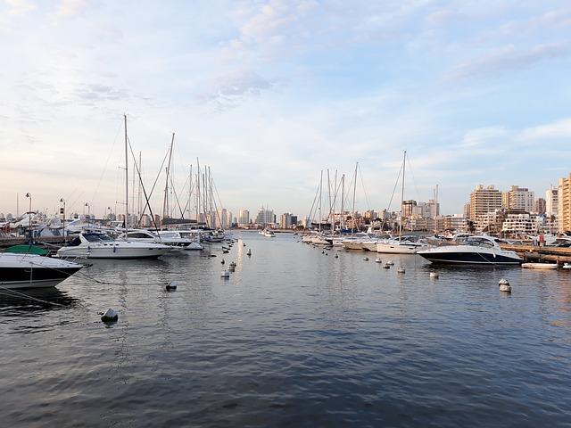 Uruguay: Punta del Diablo and Punta del Este