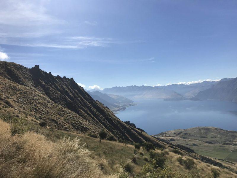 New Zealand Road Trip: Week 3