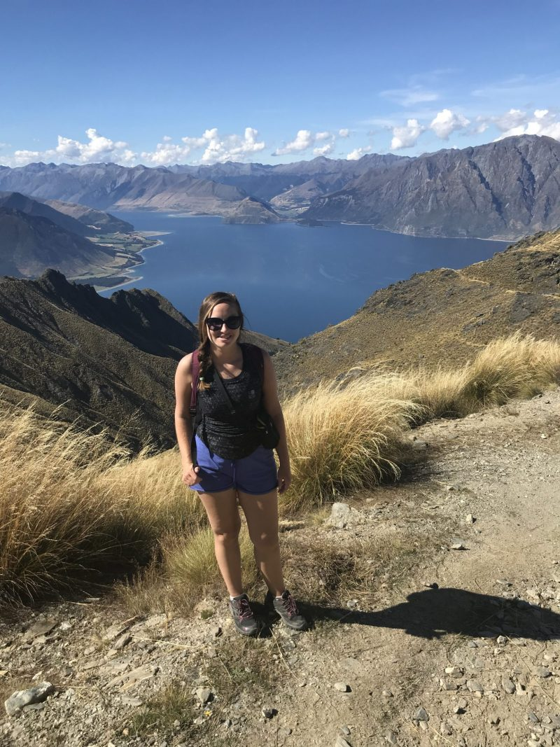 New Zealand Road Trip: Week 3