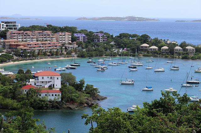 Picture of St John, Virgin Islands